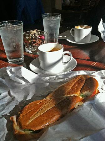 Buchi Cafe