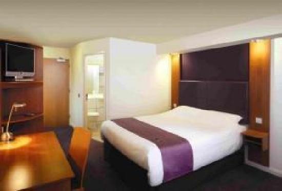 Premier Inn Manchester (Hyde) Hotel: Premier Inn Hyde