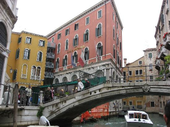 Hotel Bonvecchiati Venice Reviews