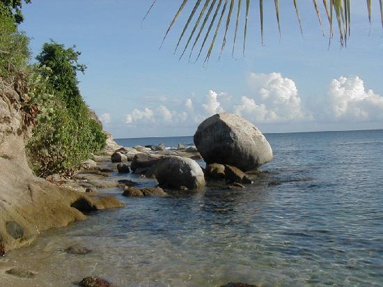 Coco Beach 5 minutes from Casa de Kathy