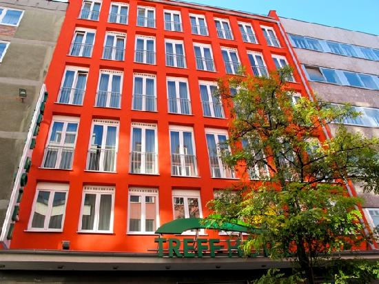 H Hotel Munchen City Centre B And B