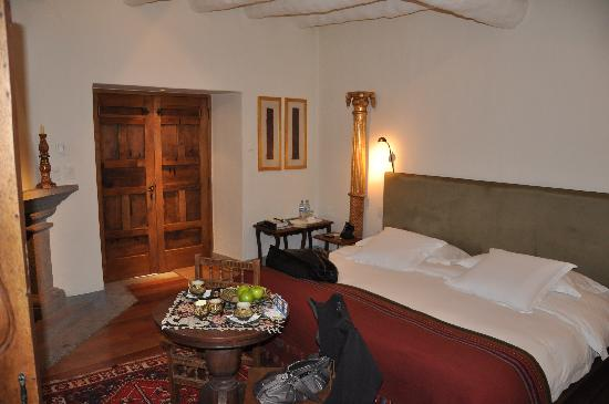 Inkaterra La Casona Relais & Chateaux: Room