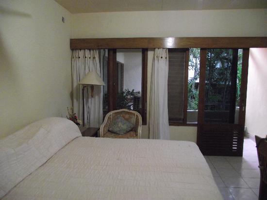 Nakula Familiar Inn : Room