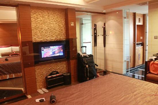 부르가리 호텔 사진