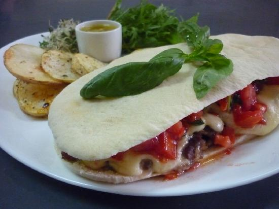Filippa Cafe: lomo