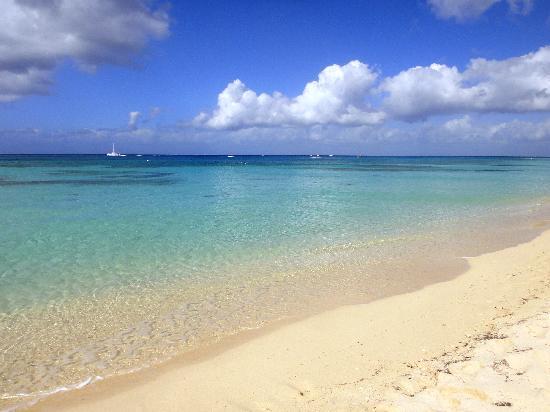 Nachi Cocom Beach Club & Water Sport Center: Beach