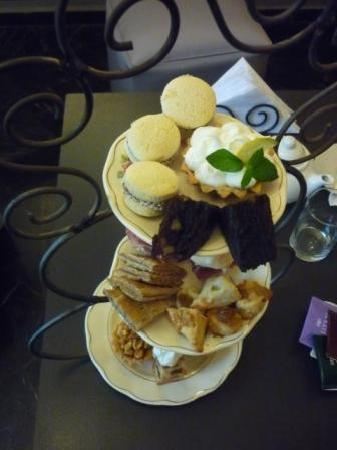 Filippa Cafe : delicat