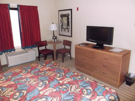 Cocopah Resort & Conference Center: room