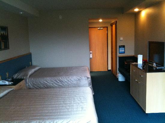 Distinction Luxmore Hotel Lake Te Anau: 1