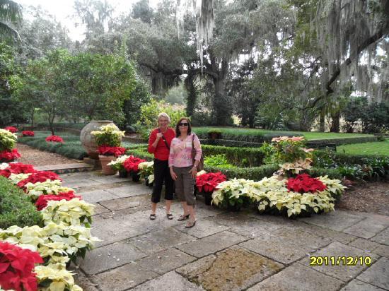 写真Bok Tower Gardens枚