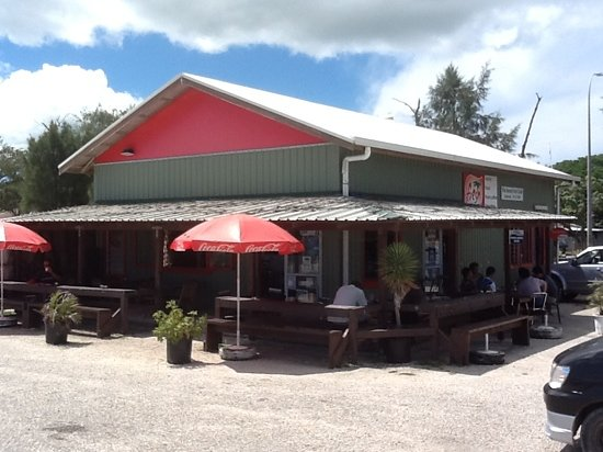 Tongatapu Island Food Guide: 10 Must-Eat Restaurants & Street Food Stalls in Tongatapu Island