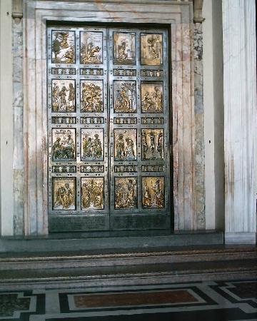 Porta santa ciudad del vaticano 2018 qu saber antes - Immagini porta santa ...