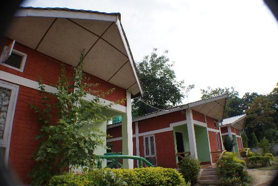 Cottage Hrishikesh Kaziranga