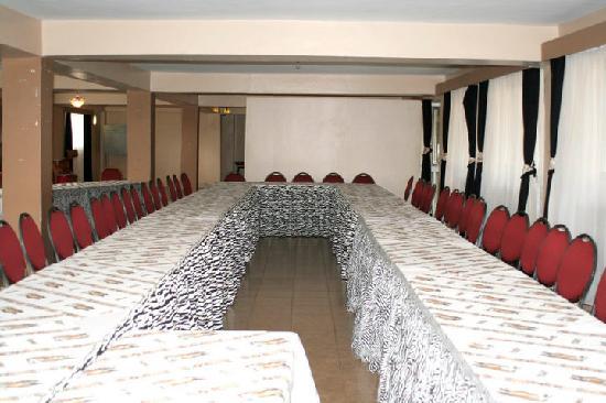 Thika, Kenia: conference