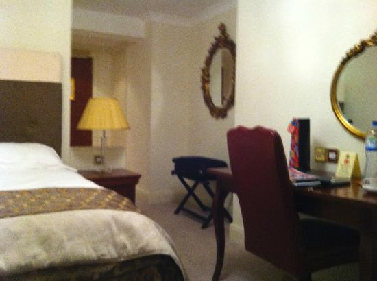 Clowne, UK: Loved my room