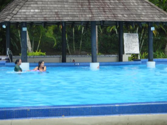 Anchorage Beach Resort: Pool at Anchorage