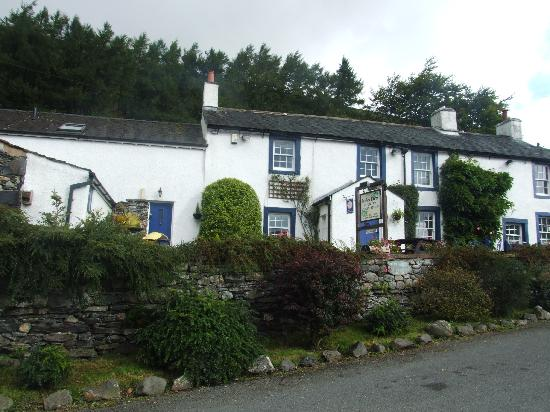 Scales Farm Country Guest House: Scales Farm Guesthouse