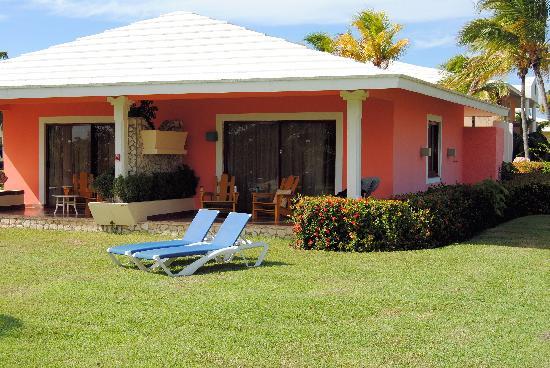 Paradisus Rio de Oro Resort & Spa: Garden Room at PRDO