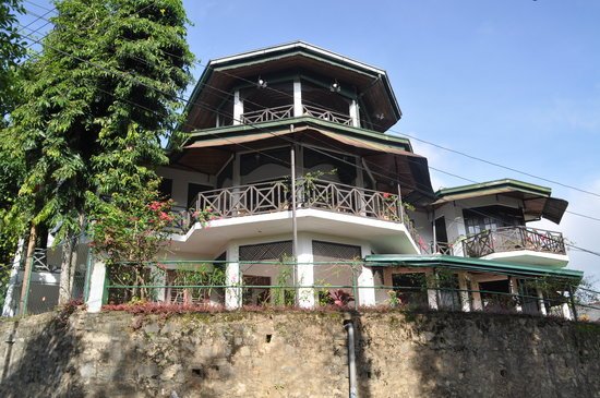 Kandy Holiday Home