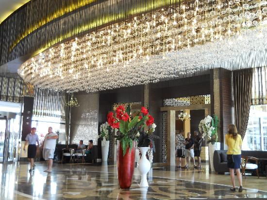 Ideal Prime Beach Hotel Marmaris