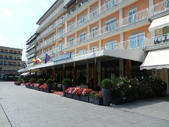 Hotel Principe Palace In Lido Di Jesolo