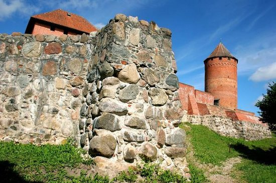 Latvian Tour Guides Tours