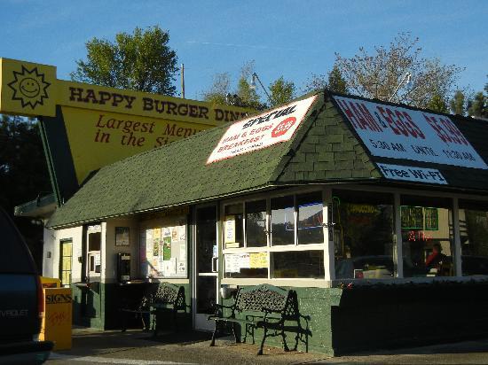 Miners Inn Motel Restaurant