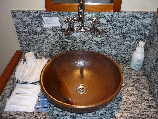 شيانانوكي إيتشينويو: basin