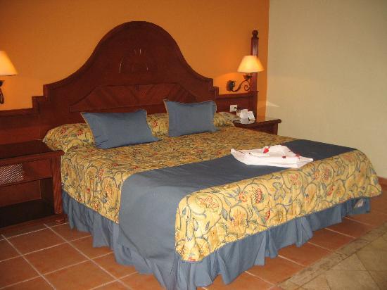 Grand Bahia Principe Punta Cana: room