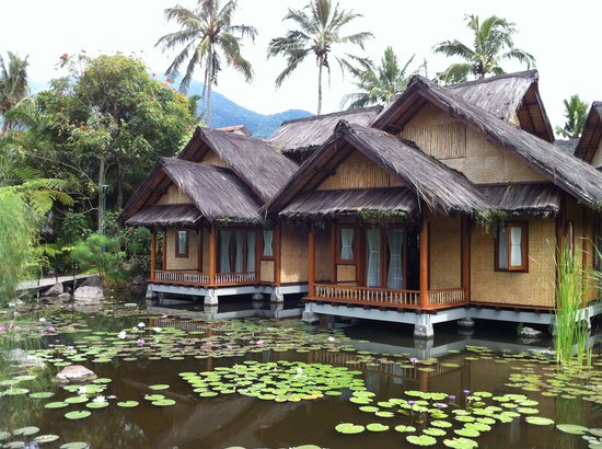 Garut Indonesia  city pictures gallery : Kampung Sumber Alam Garut, Indonesia Review Hotel TripAdvisor