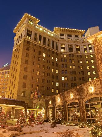 The Saint Paul Hotel Updated 2017 Reviews Amp Price