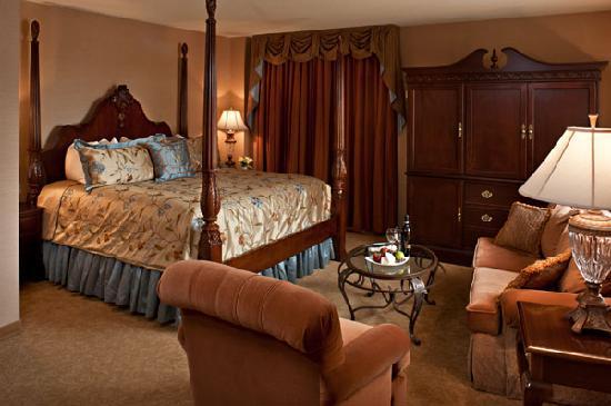 The Saint Paul Hotel: Landmark Suite