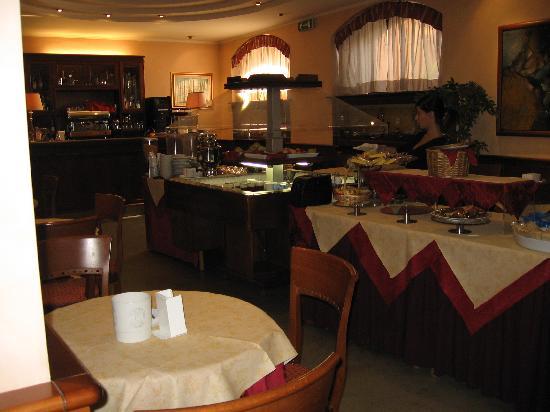 特拉亞諾酒店照片