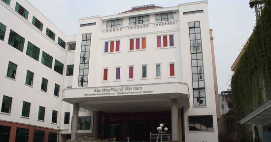 Musée des femmes du Viêt Nam Photo