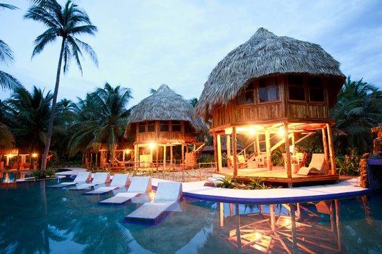 Hotel Tortuga Village Updated 2018 Prices Amp Cottage