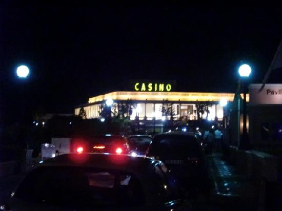 Dragonara Palace at Night - Picture of Dragonara Casino ...