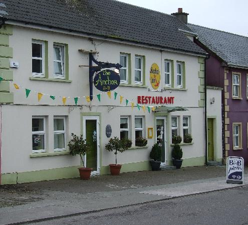The Old Anchor Inn B&B Annascaul: The Anchor B &B