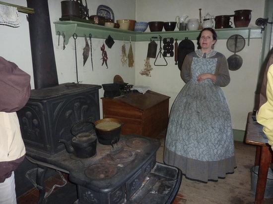 Black Creek Pioneer Village Photo