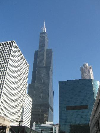 Country Inn & Suites By Carlson, Chicago O'Hare Northwest: Sears Tower