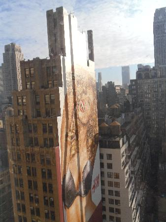 The New Yorker A Wyndham Hotel: Other view