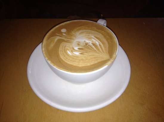 Photo of Cafe Milk Bar at 620 Vanderbilt Ave, Brooklyn, NY 11238, United States