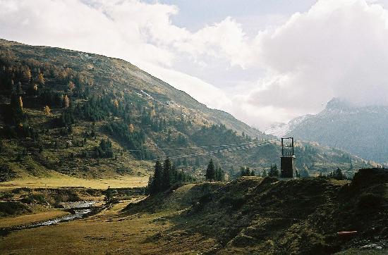 Haus Hirt: Der Berg ruft