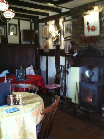 Rocke Cottage Tea Rooms