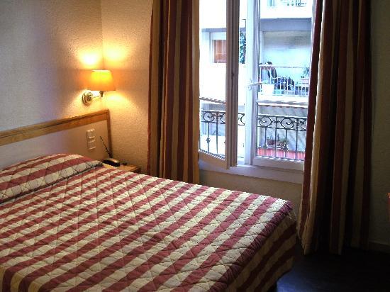 Hotel Dante: camera singola