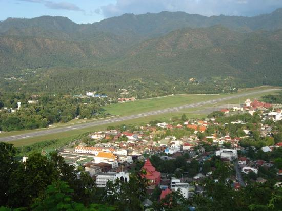Lanna Kingdom Tours: Beautiful Maehongsorn City.