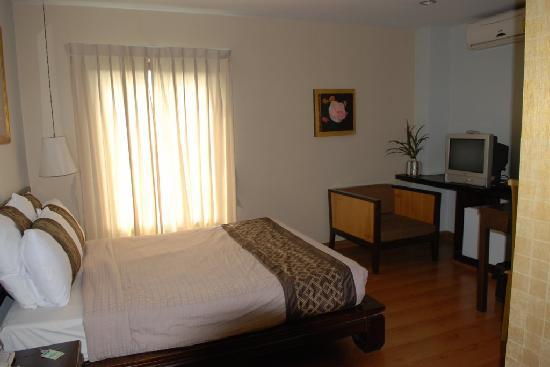 Mandala House: Suite