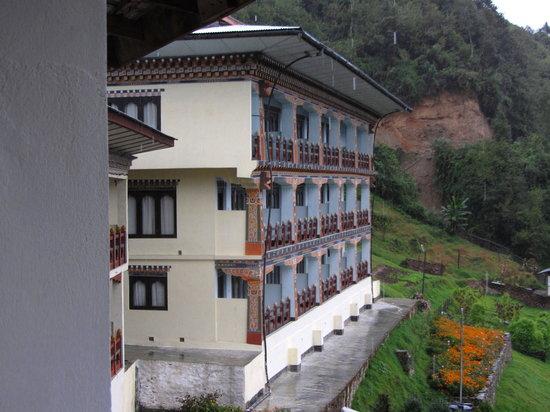 Puenzhi Guest House