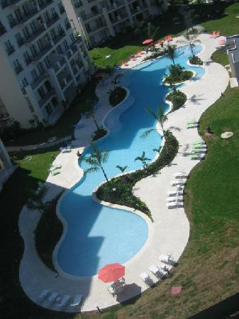 Jaco Bay Resort Condominium: Pool