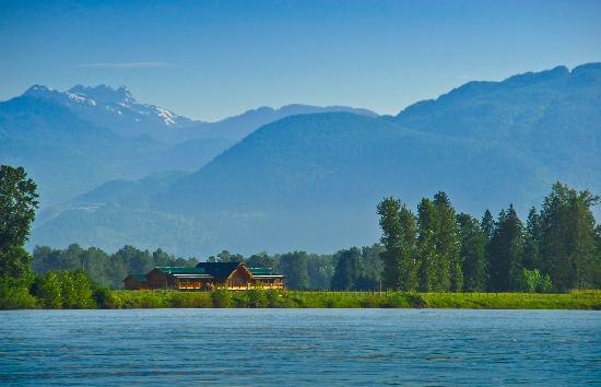 Fraser River Lodge Updated 2018 Prices Reviews Amp Photos Agassiz British Columbia Tripadvisor