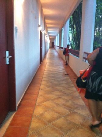 Rincon of the Seas Grand Caribbean Hotel: excelente